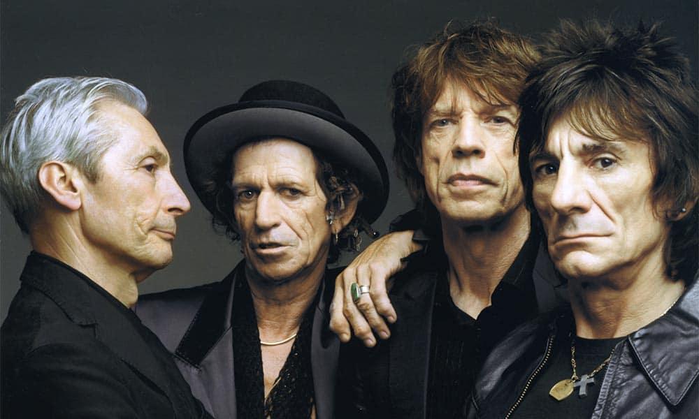 Rolling Stones opet prvi na listi najprodavaniji albuma: Prvi bend kojem je to uspjelo