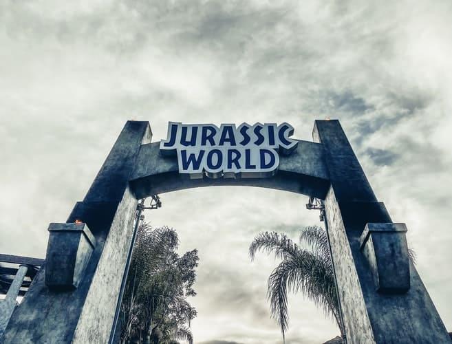 Jurassic World: Domination – Odgođen za 2022. godinu