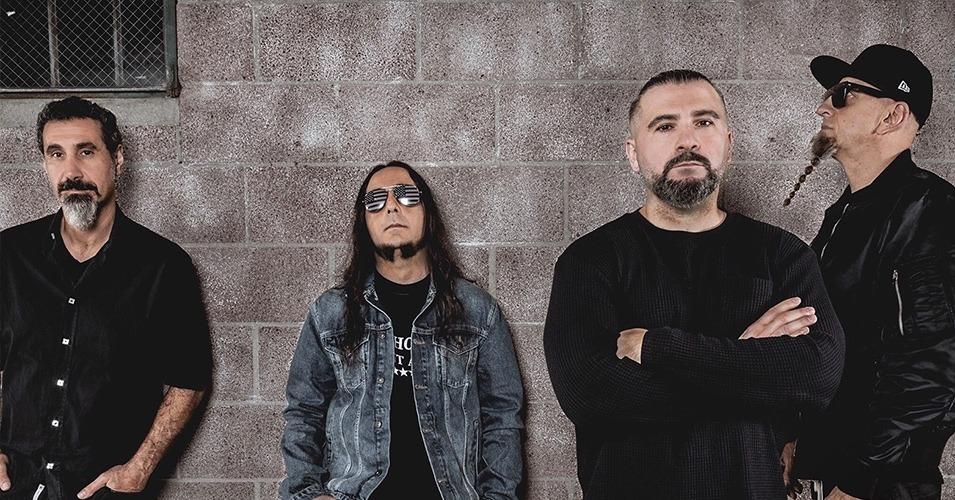 System of a Down objavio dvije nove pjesme nakon 15. godina pauze