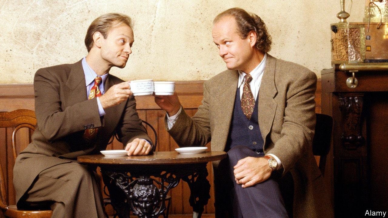 Vraća se kultna humoristična serija Frasier ?!