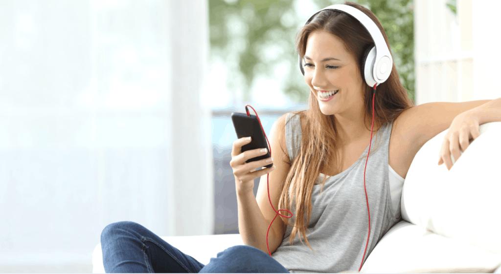 Najbolje muzičke aplikacije i playliste za duga putovanja