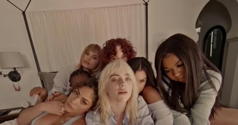 Billie Eilish objavila novi spot za pjesmu Lost Cause