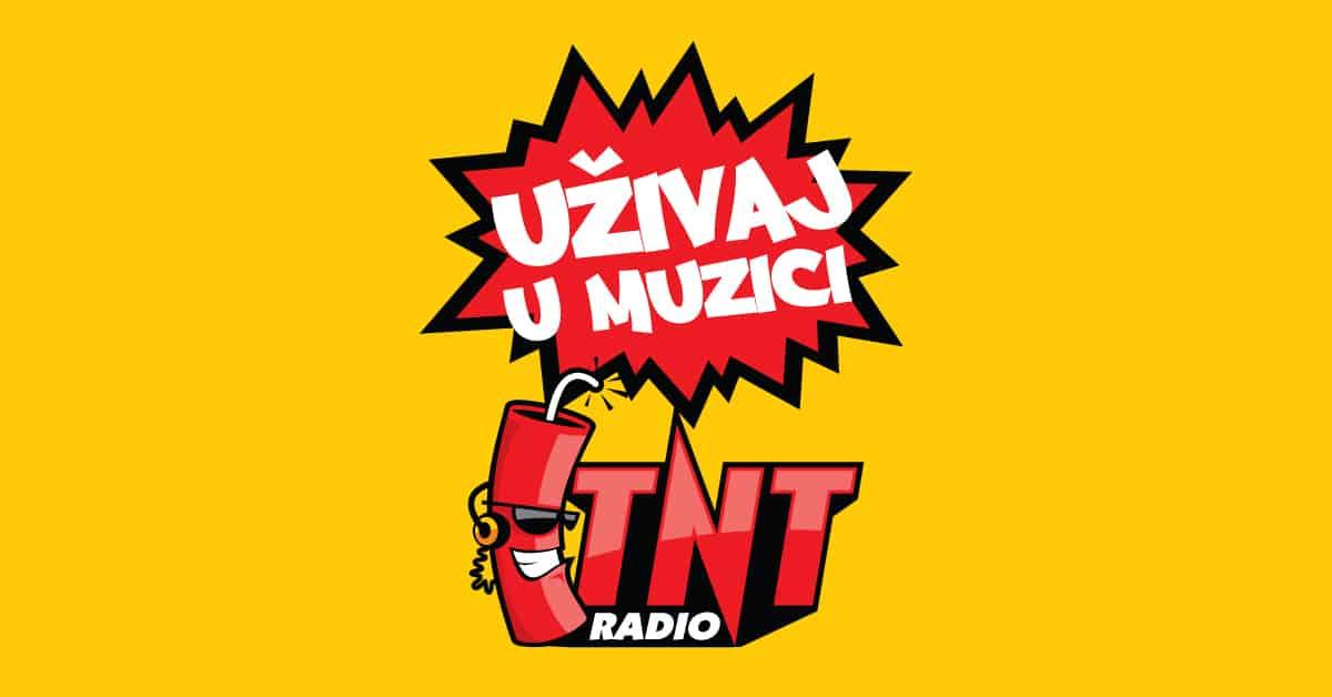 Skini TNT Radio aplikaciju i osvoji mobitel!
