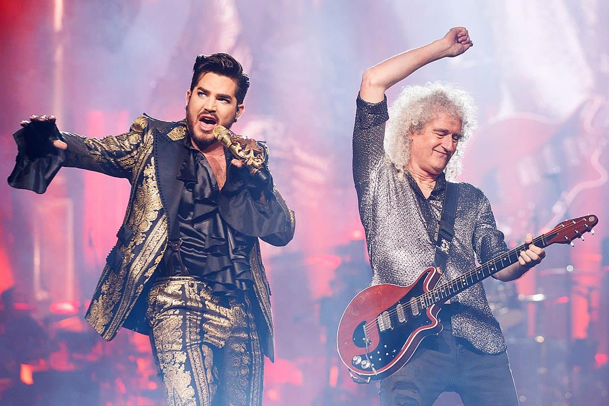 Kakva najava: Izlazi prvi zajednički album Queena i Adam Lamberta