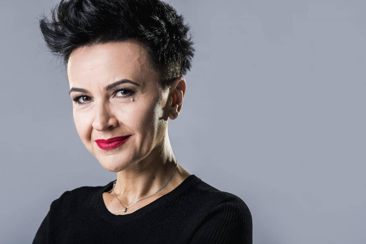Amira Medunjanin na vrhu svjetske muzičke top liste