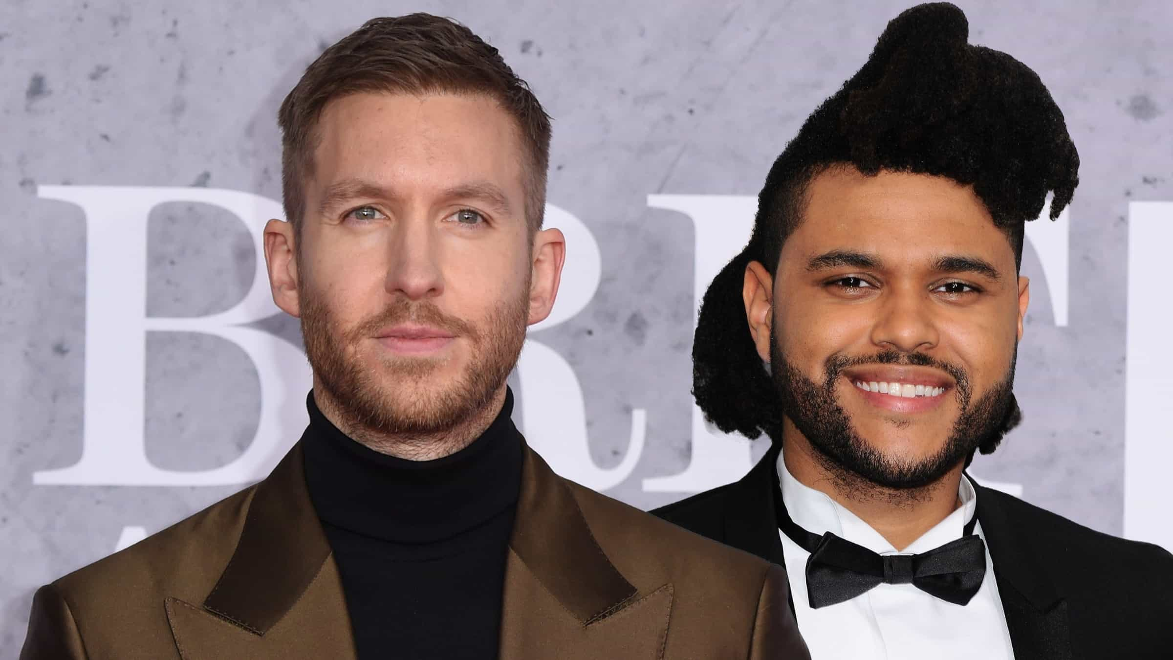 "Poslušajte singl ""Over Now"", prva saradnja The Weeknd i Calvin Harrisa"