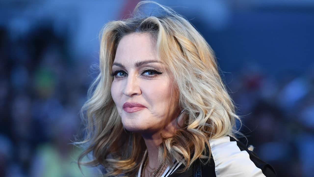 Madonna režira biografski film o vlastitom životu i muzici