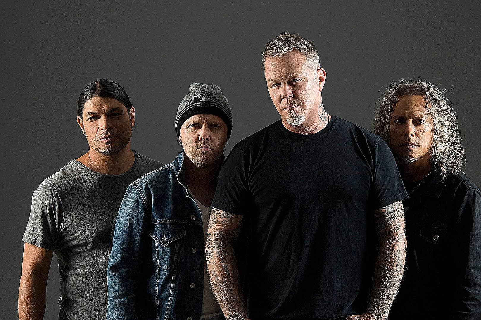 Metallica za Disney snima novu verziju pjesme 'Nothing Else Matters'