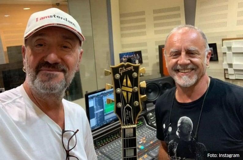 Stefanovski i Bratoš rade na novom Gibonnijevom albumu