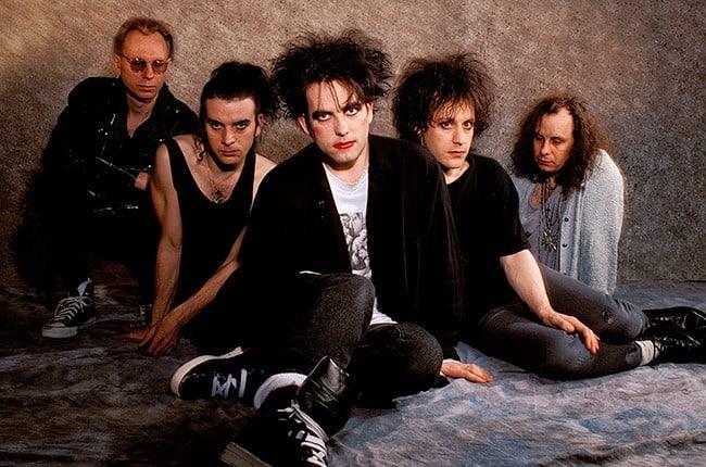 The Cure nakon 12 godina izdaju svoj novi album
