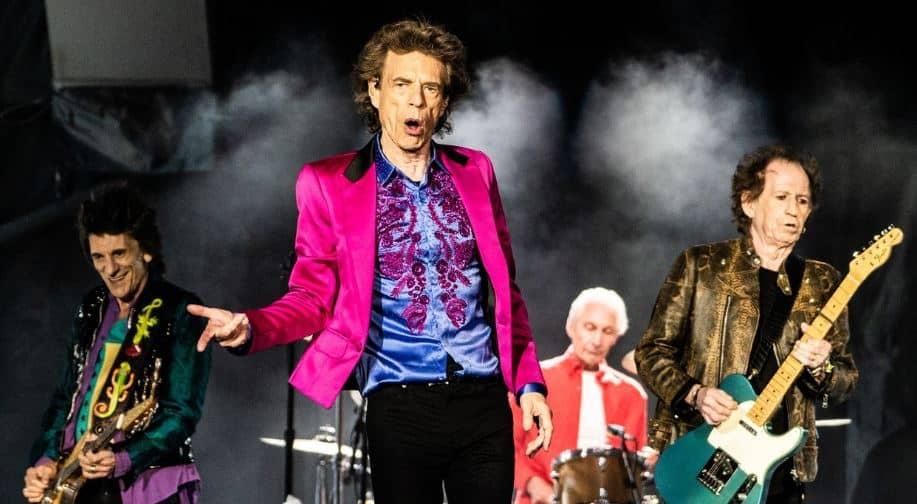 Opet aktuelni: Legendarni The Rolling Stones objavili reizdanje albuma 'Goats Head Soup'