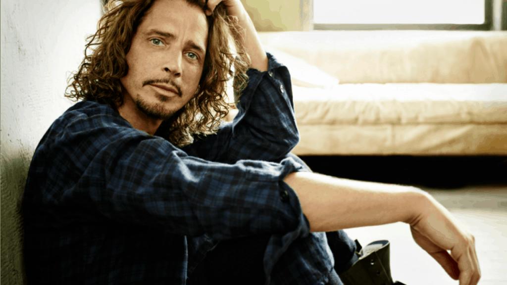 Chris Cornella