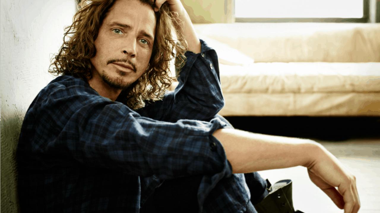 Sve o životu Chris Cornella  u najnovijoj biografiji