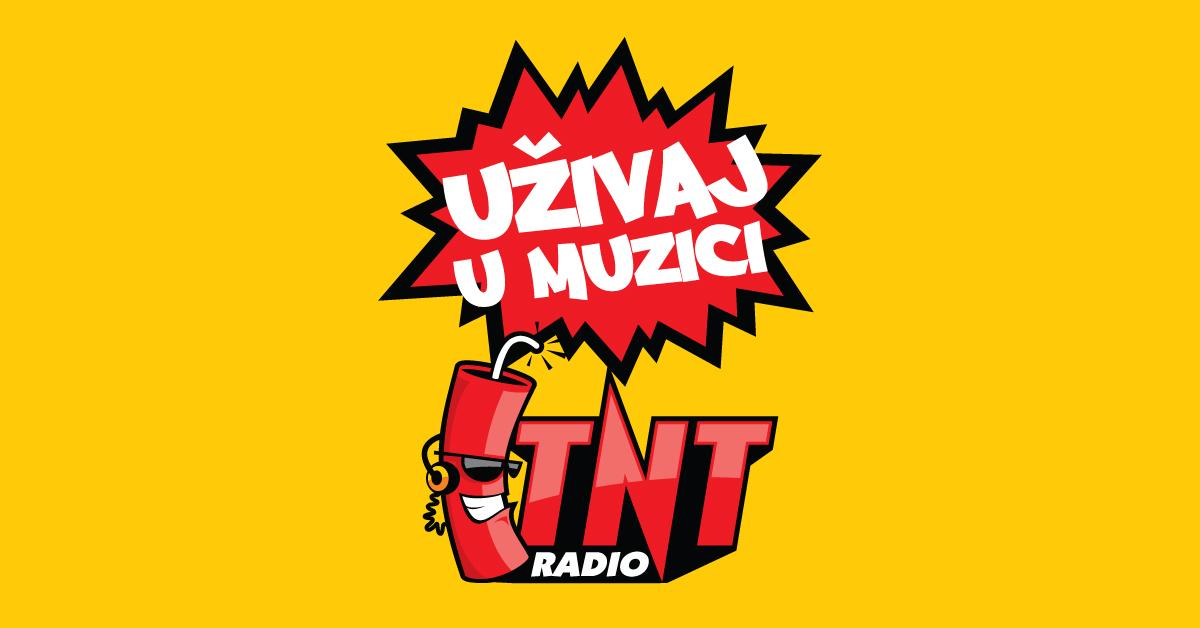 Radiostanica.ba predstavlja/ TNT Radio – Uživaj u muzici