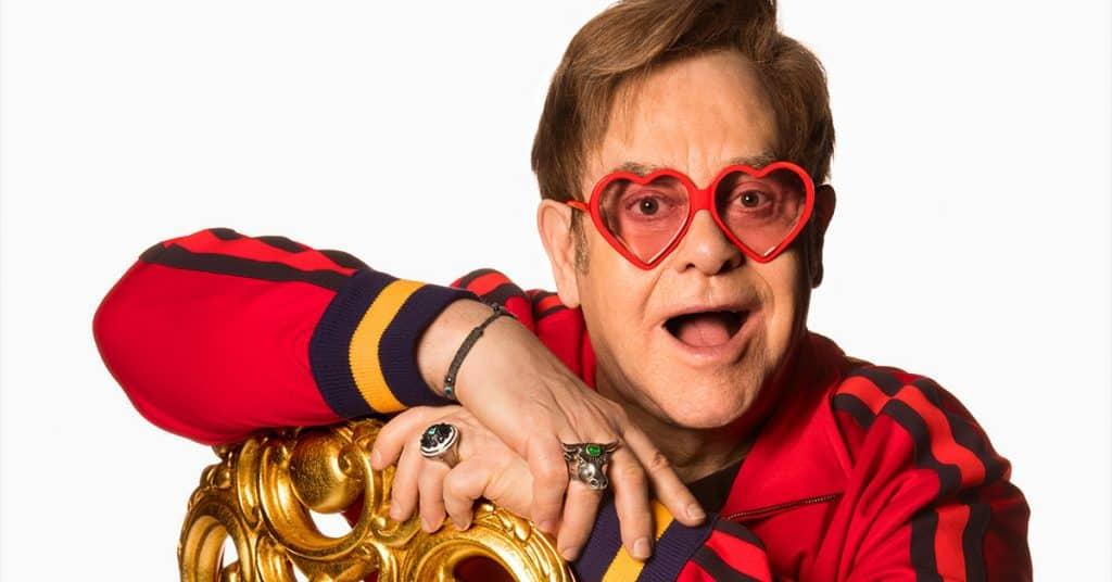 Elton John objavio pjesmu iz 1968. godine, fanovi oduševljeni