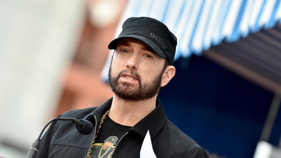 Eminem i njegovi kontroverzni momenti