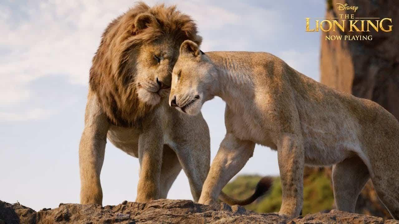 The Lion King u novoj tehnici za sve ljubitelje Disneya