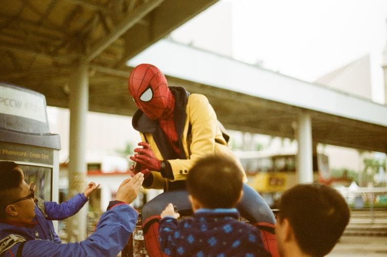 Sony porekao glasine vezane za glumce u Spider Man 3