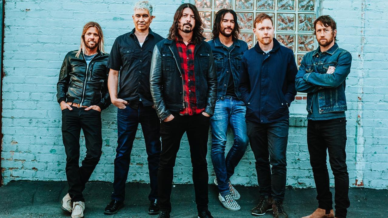 Foo Fighters objavili novu pjesmu i najavili album
