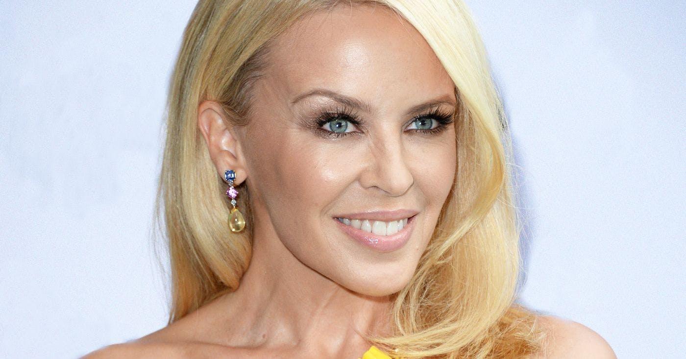 "Kylie Minogue objavila novi album ""Disco"""