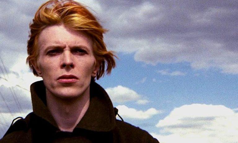 Bowiejev mjuzikl