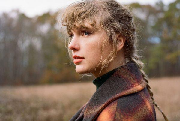Taylor Swift izbacila novi album