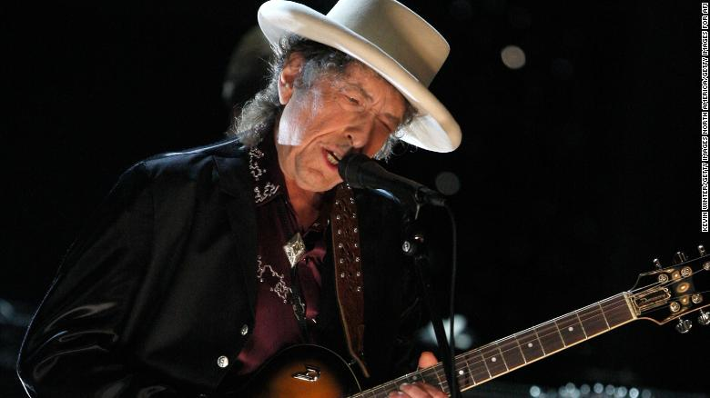 Bob Dylan prodao sve svoje pjesme