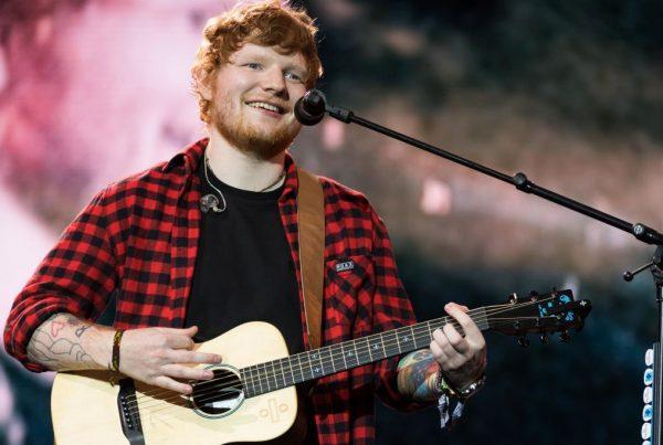 """Ed Sheeran objavio novu pjesmu kao poklon za praznike, poslušajte """"Afterglow"""""""