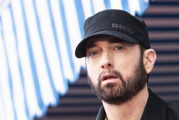 "Eminem iznenada objavio album ""Music to Get Murdered By - Side B"", 16 pjesama"
