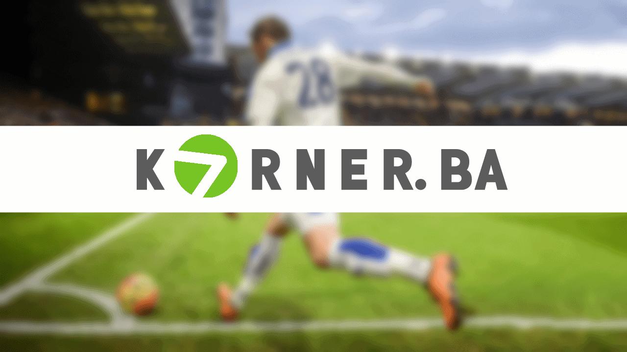 Lansiran fudbalski blog Korner.ba