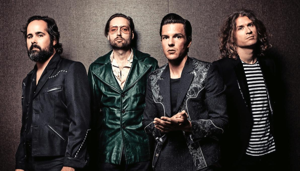 The Killersi zvanično najavili novi album