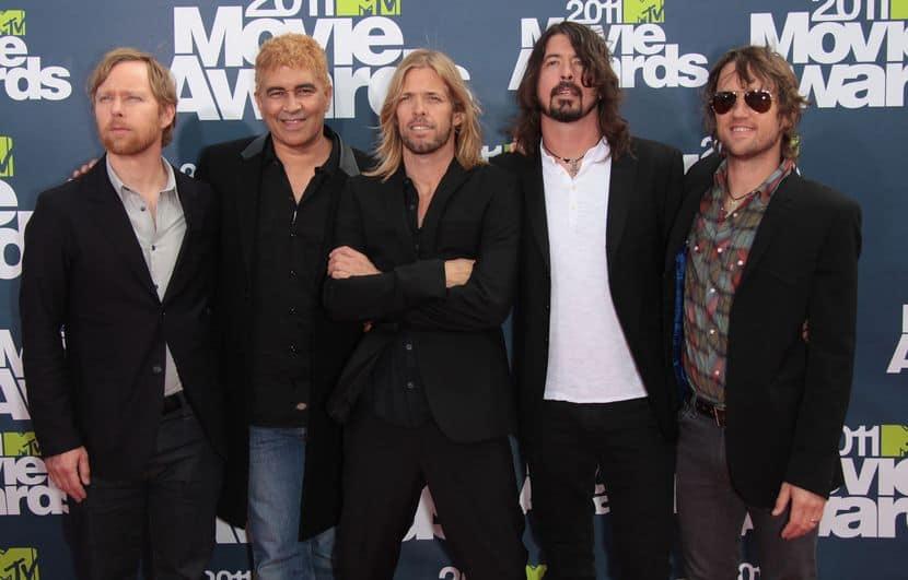 Foo Fighters objavili još jednu pjesmu sa novog albuma
