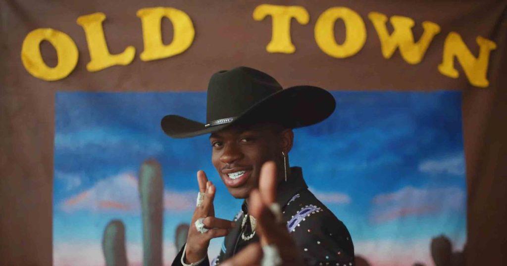 Lil Nas X sa pjesmom 'Old Town Road' ušao u historiju