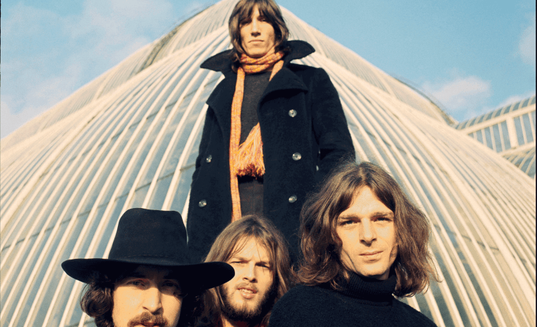 Pink Floyd – Jedna od najuticajnijih i najuspešnijih grupa svih vremena