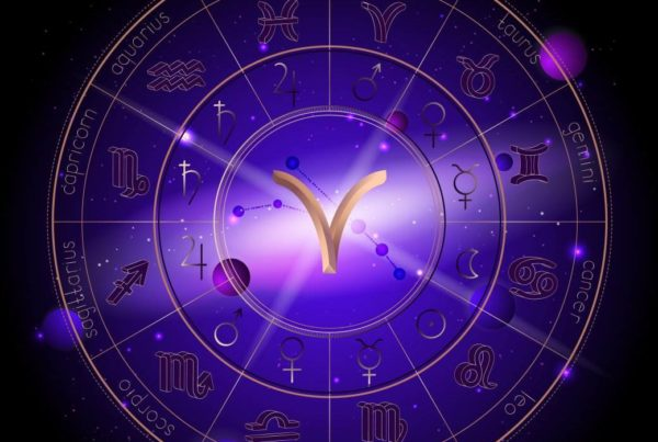 Godišnji Horoskop za Ovnove