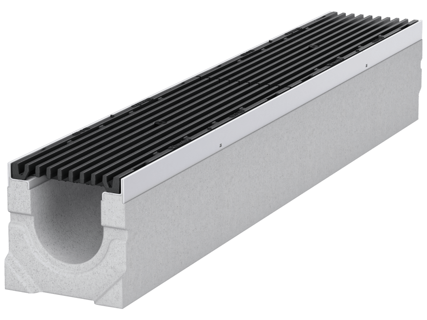 Betonske kanalice za odvodnju