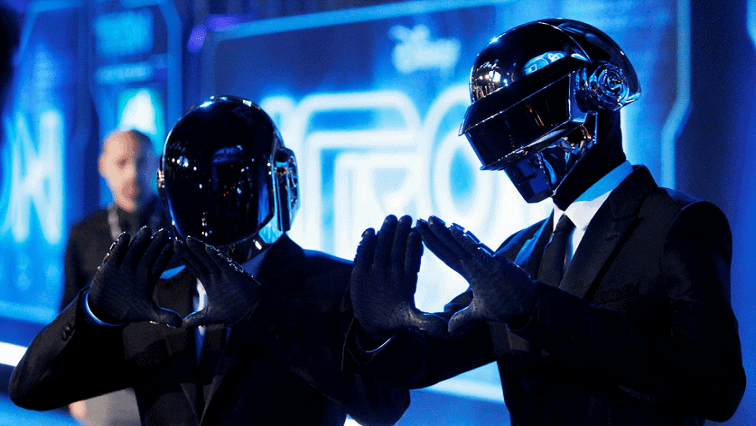 Nakon 28 godina Daft Punk se raspali