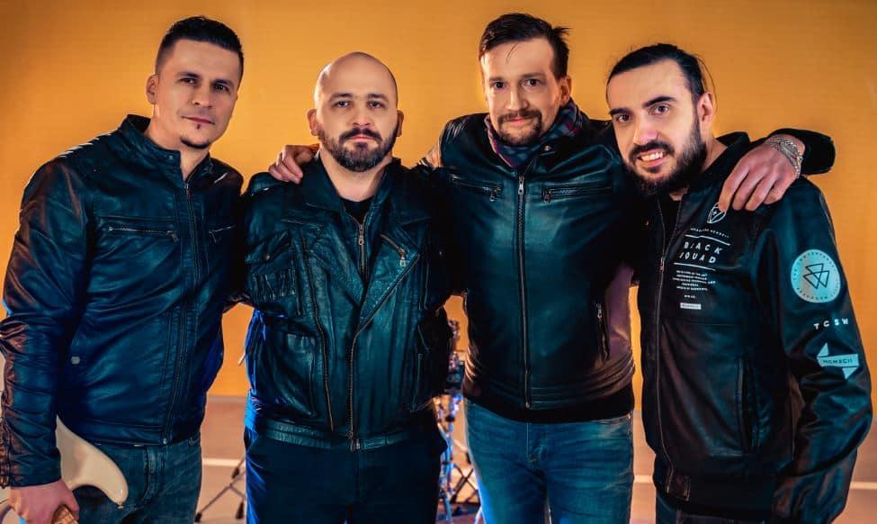 BiH rock grupa Heaven otkrila još jedan singls nadolazećeg albuma