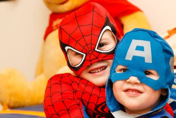 Ruksaci za djecu i dječiji stomatolog