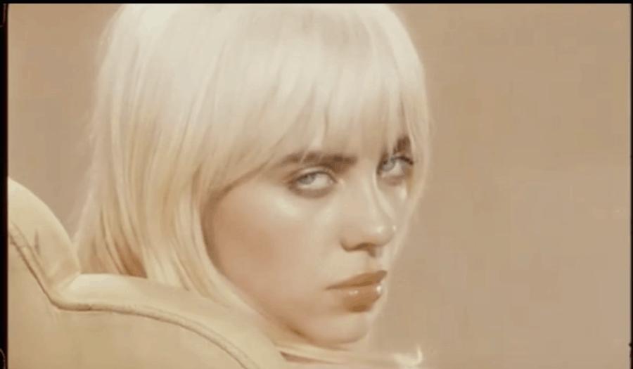 """Billie Eilish najavila novi album: Pogledajte isječak nove pjesme """"Happier Than Ever"""""""
