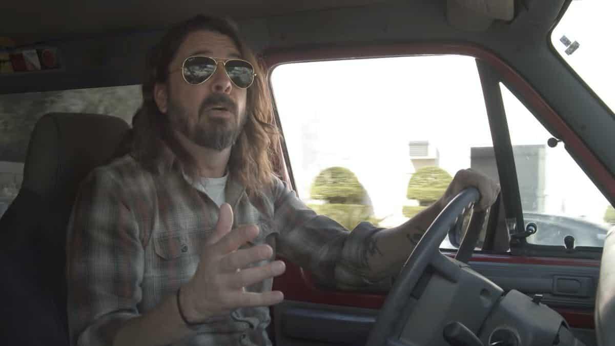 Dave Grohl snimio dokumentarac posvećen vremenima na turnejama