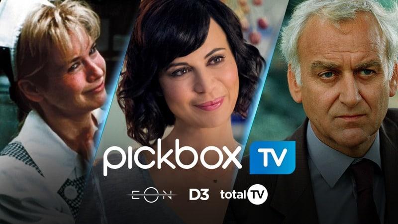 Telemach BH obogaćuje programsku ponudu Pickbox TV kanalom