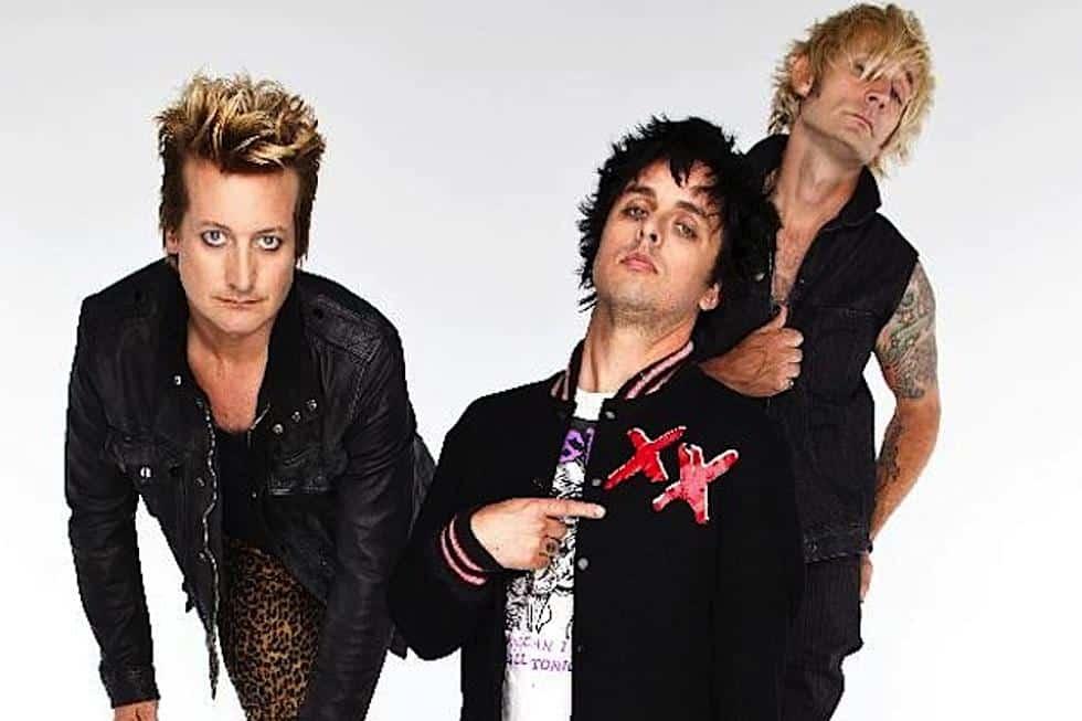 """Green Day imaju novu pjesmu: Poslušajte """"Pollyanna"""""""