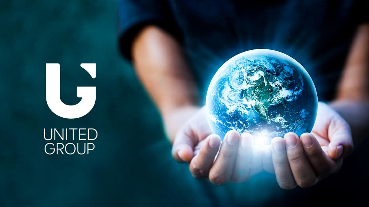 United Grupa podržala Inicijativu u zaštiti životne sredine