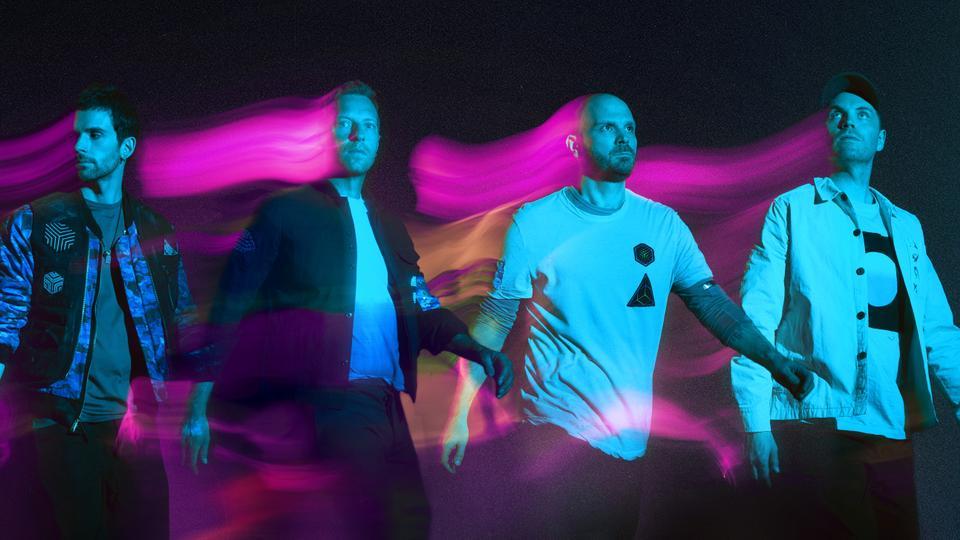 Coldplay izbacio novi singl 'Higher Power'