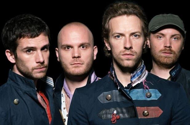 Coldplay pozvali fanove da pjevaju sa njima: Nešto posebno!