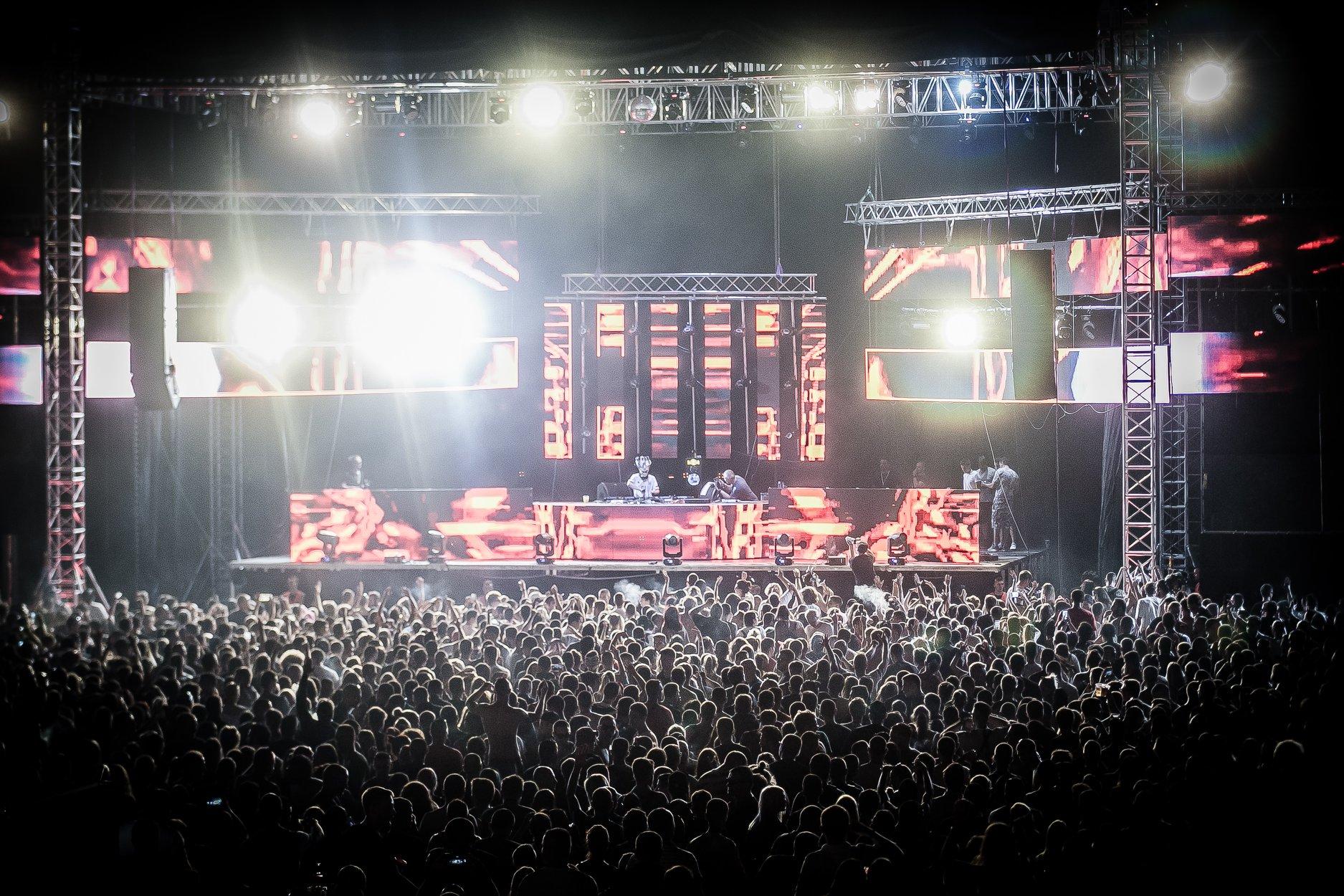 Veliki broj renomiranih izvođača nastupit će na 9. Fresh Wave Festivalu