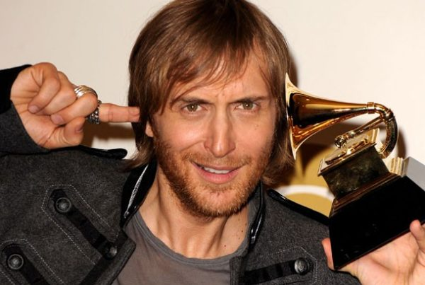 David Guetta prodao svoje pjesme