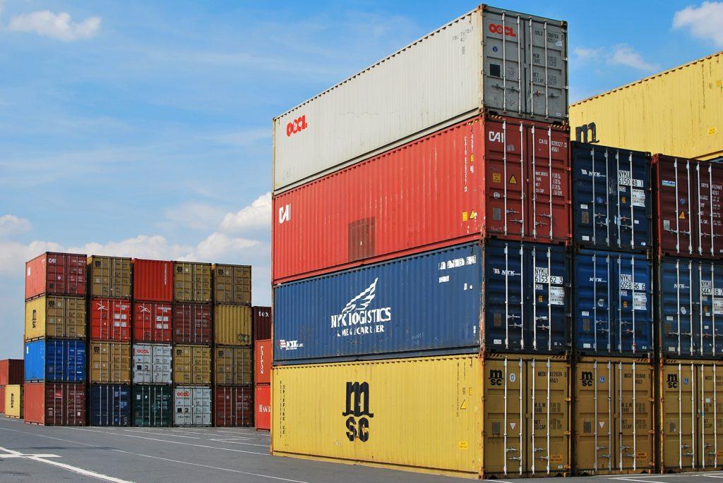 agent za uvoz robe iz kine