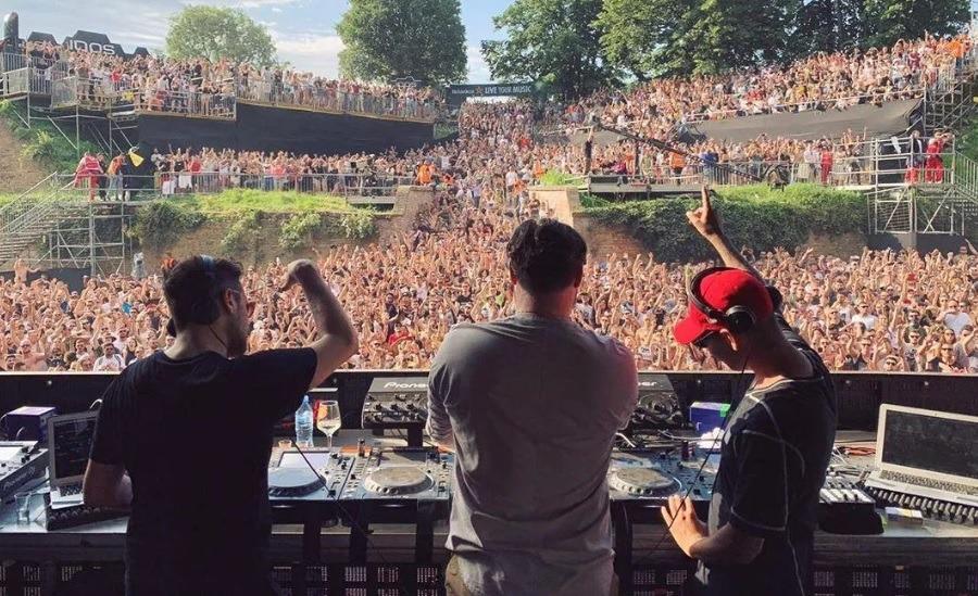 Proslava 20. godišnjice Exit Festivala može da počne! Nastupe potvrdili velika imena muzičke scene